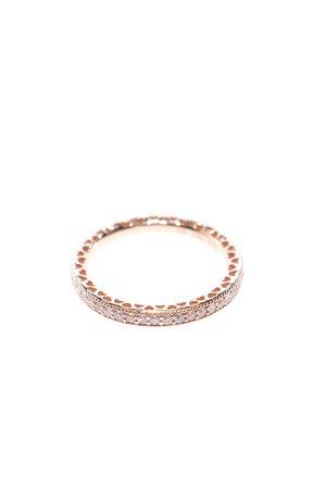 Pandora Statement Ring gold-colored elegant