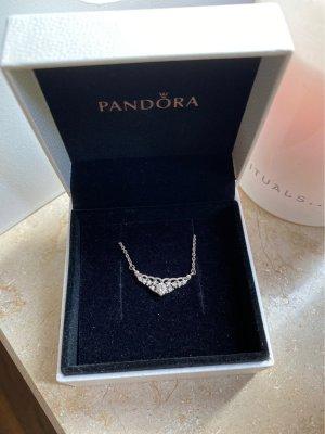 Pandora Zilveren ketting zilver