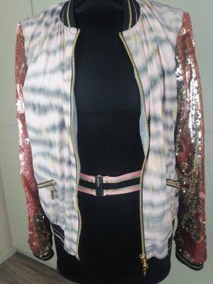 Panta Jacket inkl. Gürtel