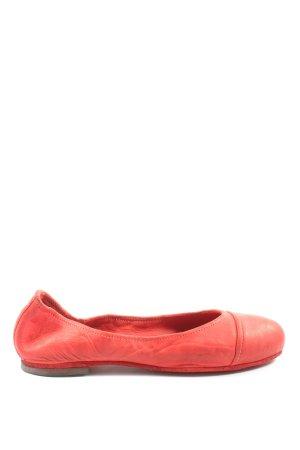Pantofola d'oro Klassische Ballerinas