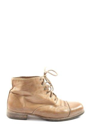 Pantofola d'oro Schnür-Stiefeletten