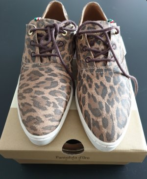 Pantofola d'oro Sneaker Leopard