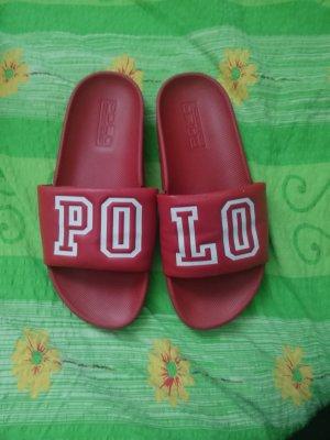 Pantolette Polo Ralph Lauren