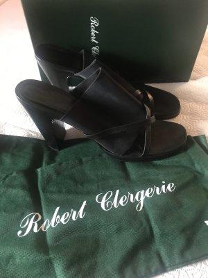 Pantolette ROBERT CLERGERIE 40,5