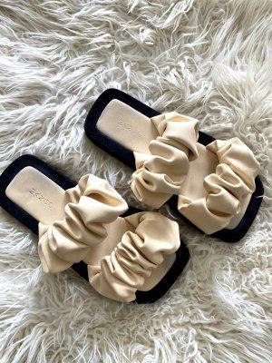 Mango Sandalo con cinturino beige-beige chiaro