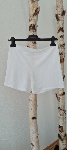 Triumph Hot pants bianco