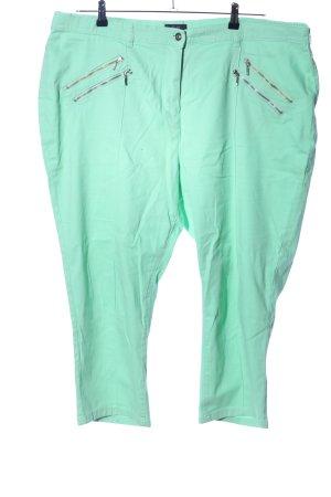 Paola! 3/4 Jeans grün Casual-Look