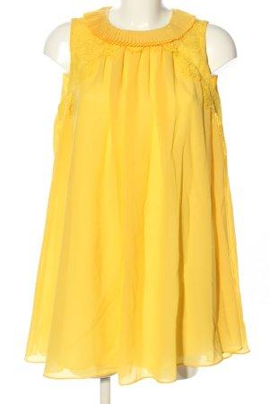 Paola Frani A-Linien Kleid