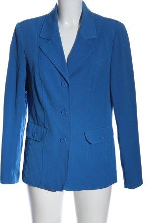 Paola! Kurz-Blazer blau Business-Look