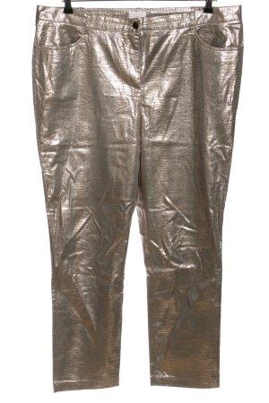 Paola! Stoffhose bronzefarben Casual-Look