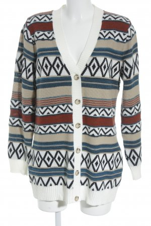 Paola! Strick Cardigan Mustermix