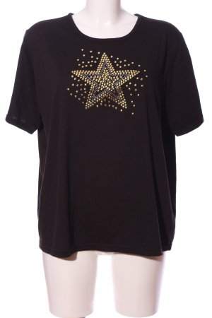 Paola! T-Shirt mehrfarbig Casual-Look