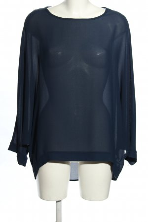 Paolo Casalini Oversized Bluse