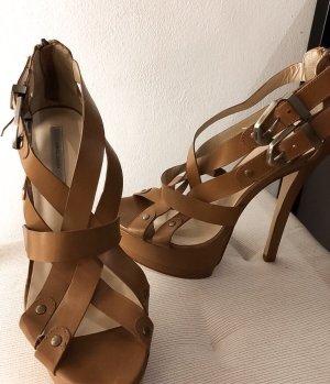 Paolo Conte (39) High Heels Sandaletten