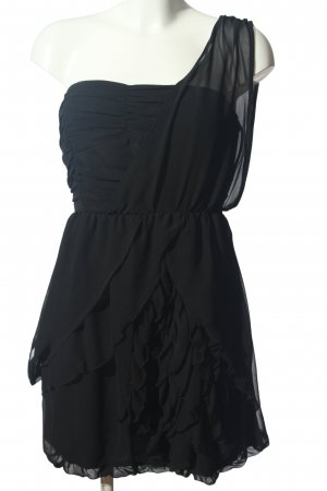 Papaya Abendkleid schwarz Elegant
