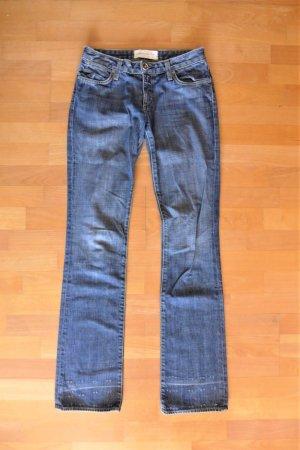 paper denim&cloth Jeans slim multicolore