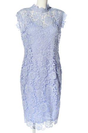 Paper Dolls Spitzenkleid blau Elegant