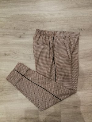 Baggy Pants black-bronze-colored