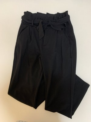 Vero Moda Pleated Trousers black