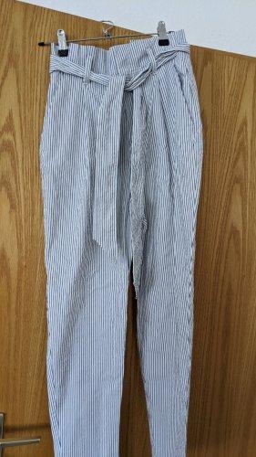 Paperbag Hose von H &M