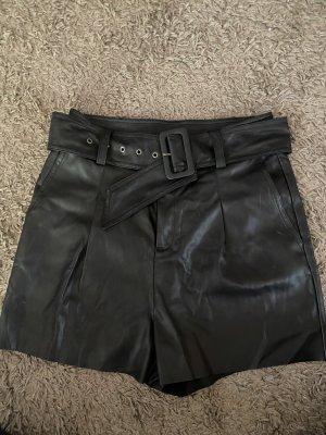 Pimkie Shorts nero