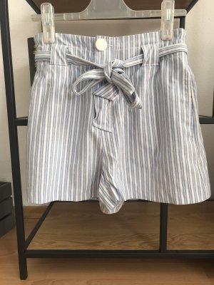 Paperbag Shorts ZARA