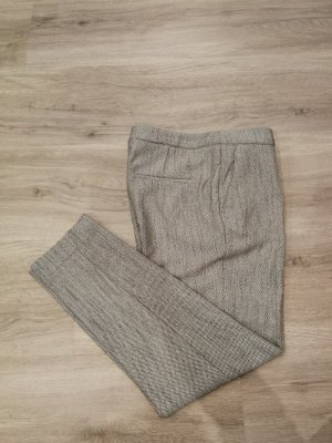 H&M Baggy Pants grey-dark grey