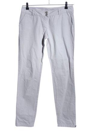 Papfar Chinos light grey casual look