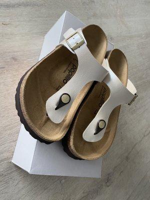 Papillio Toe-Post sandals multicolored