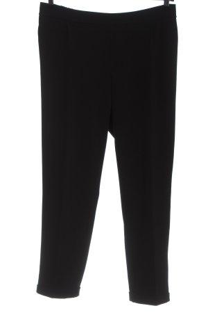 Paprika Pantalone chino nero stile casual