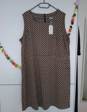 Paprika Sukienka z krótkim rękawem Wielokolorowy