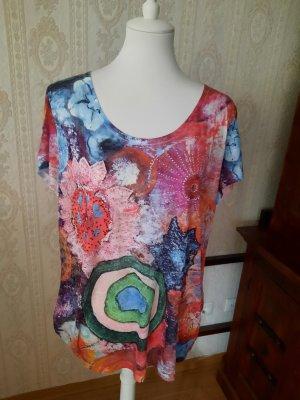 Paprika T-shirt multicolore