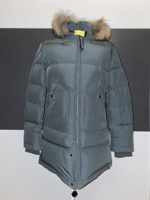 Parajumpers Down Coat sage green