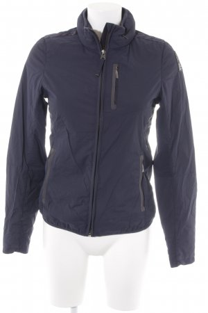 Parajumpers Outdoorjacke dunkelblau Casual-Look
