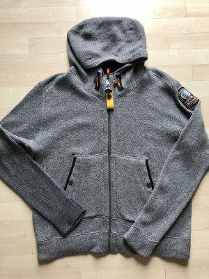 Parajumpers Hooded Sweater grey-light grey