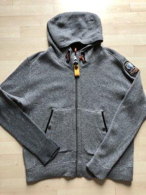 Parajumpers Jersey con capucha gris-gris claro