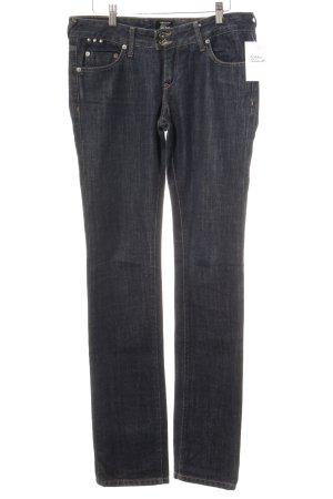 Parasuco Slim Jeans blau Casual-Look