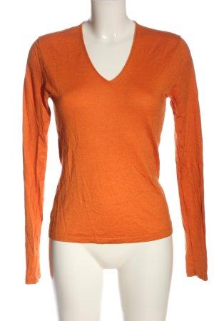 Parenti's  arancione chiaro stile casual