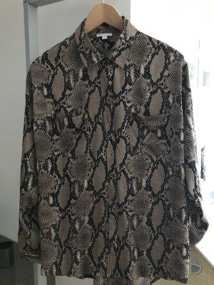 Parenti's Blusa in seta multicolore Seta