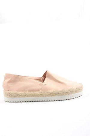 Parfois Espadrille Sandals pink casual look