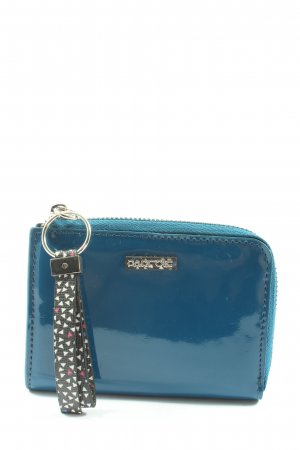 Parfois Geldbörse blau Elegant