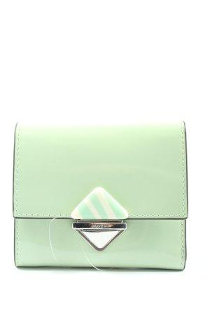 Parfois Geldbörse grün Casual-Look