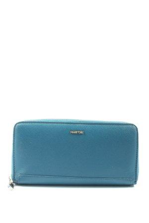 Parfois Geldbörse blau Casual-Look