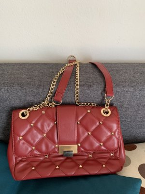 Parfois red bag