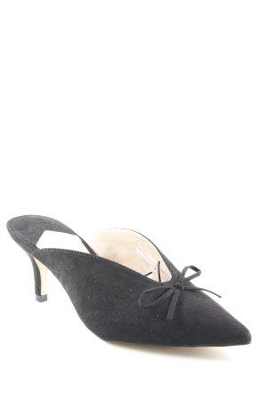 Parfois Spitz-Pumps schwarz Elegant