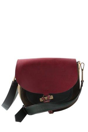 Parfois Handtasche mehrfarbig Casual-Look