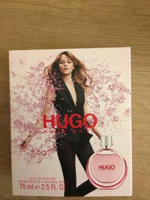 Hugo Boss 3/4-jeans neonroos