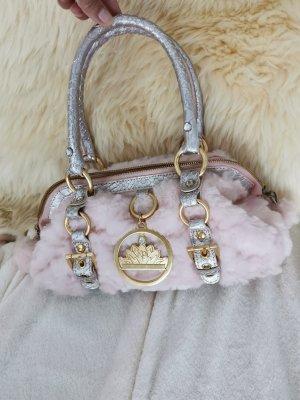 Paris hilton Handbag pink