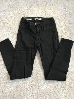 Tally Weijl Low Rise jeans zwart