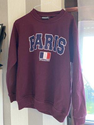 Paris Pullover, ungetragen!